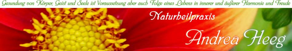 Gästebuch Banner - verlinkt mit http://www.naturheilkunde-heeg.de/